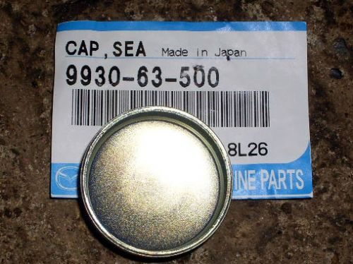 Core plug, Mazda MX-5, large, 35mm, 993063500